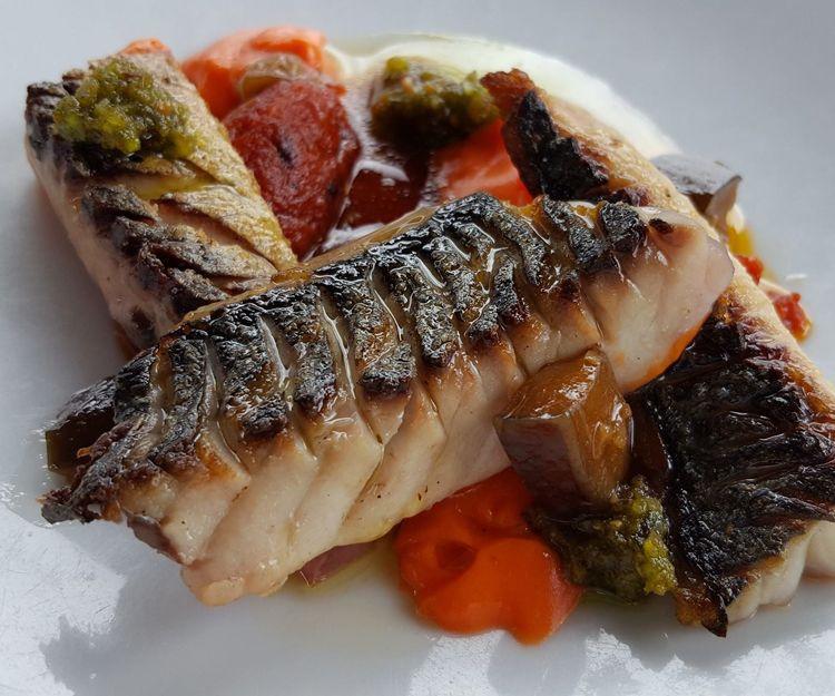 Cocina creativa en El Club de Campo La Galera de Valladolid