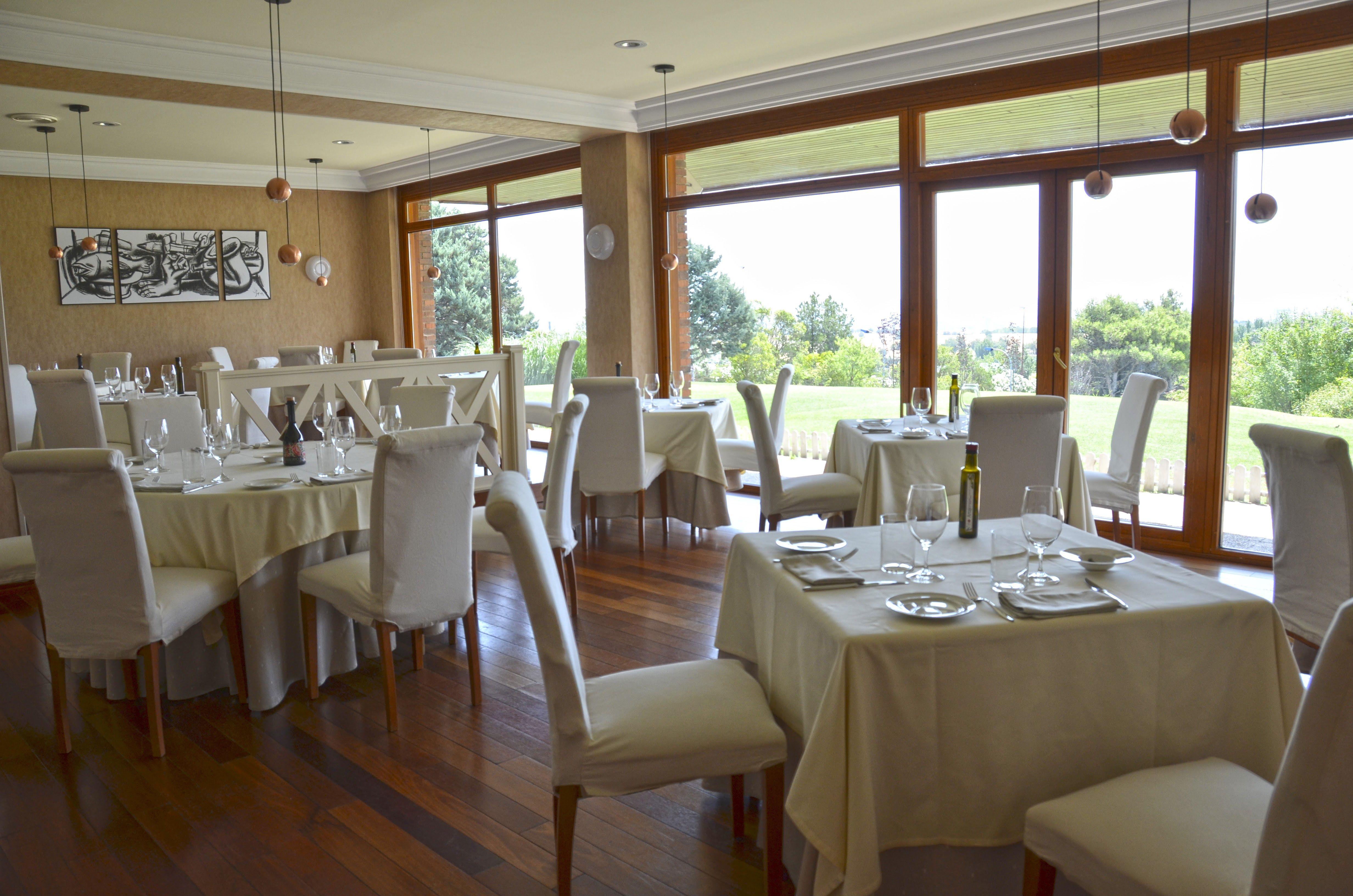 Foto 2 de Cocina creativa en Valladolid | Restaurante Dámaso