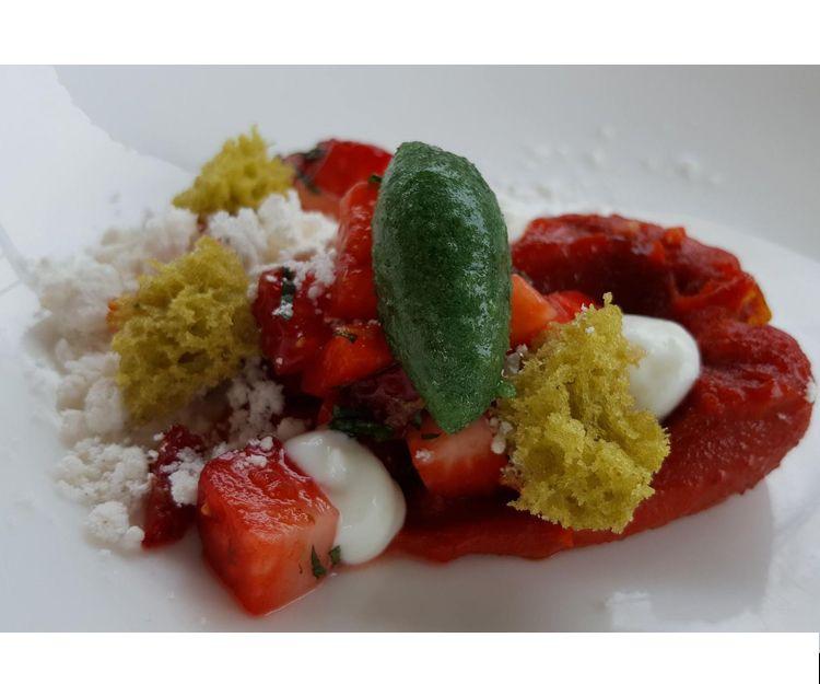 Restaurante con menú degustación en Valladolid