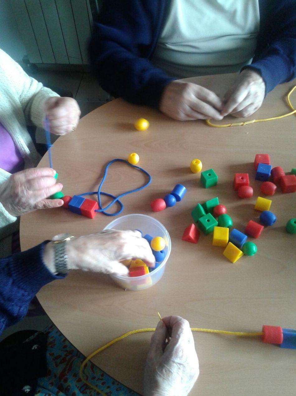Foto 3 de Residencias de ancianos en Sentmenat | Residencia Nostra Senyora del Remei