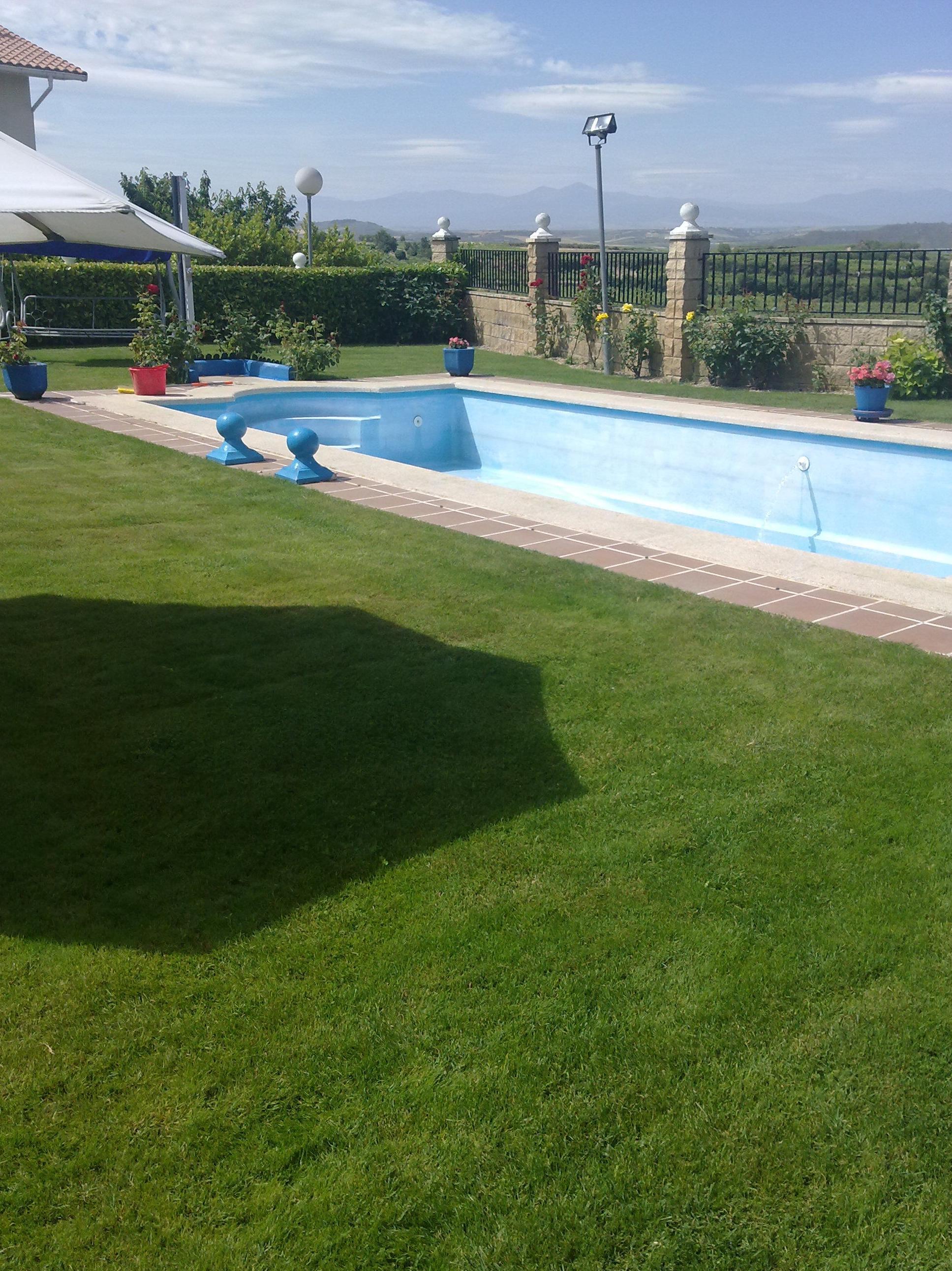 Mantenimiento de piscinas: Servicios que ofrecemos   de Casverde