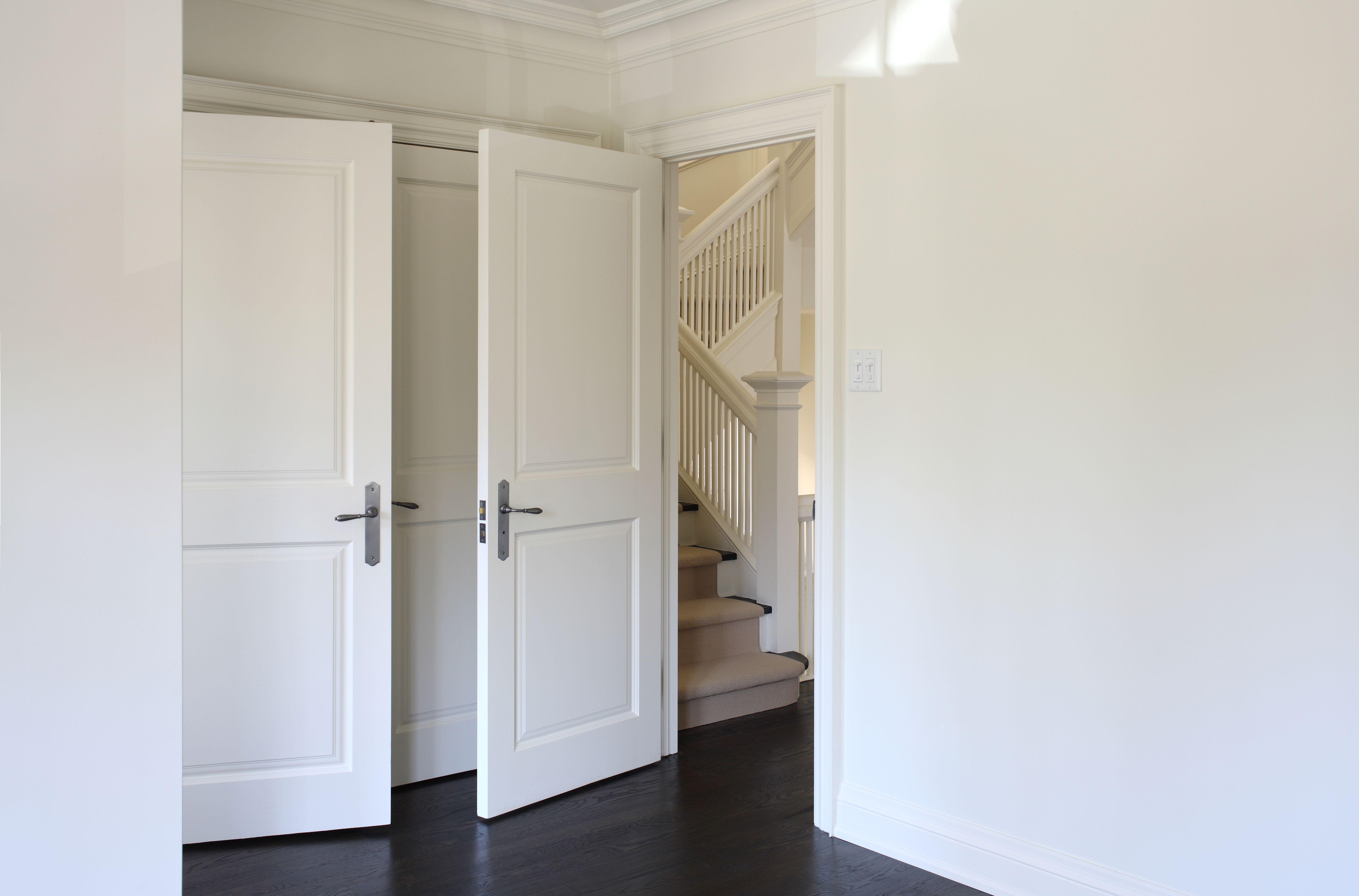 Puertas de interior: Productos de Carpintería Zarautz