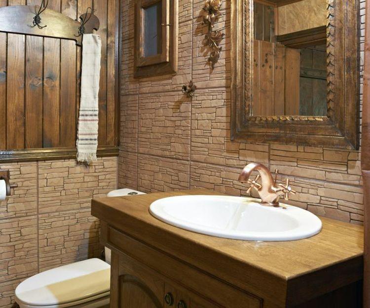 Muebles para baño en Guipúzcoa