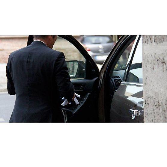 Vehículos: Servicios de Taxi  en Estella