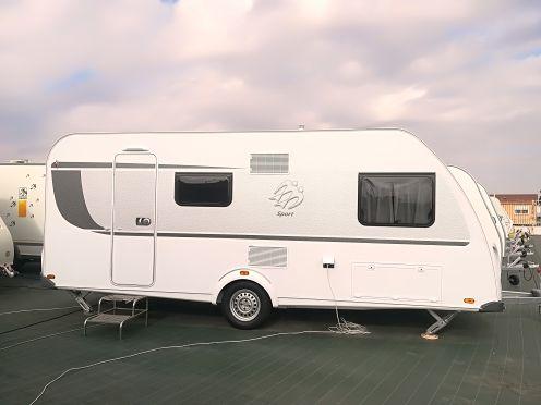Knaus 500QDK: Productos y servicios de Caravanas Murcia
