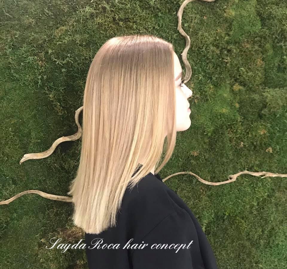Foto 45 de Peluquería de mujer en  | Sayda Roca Hair Concept