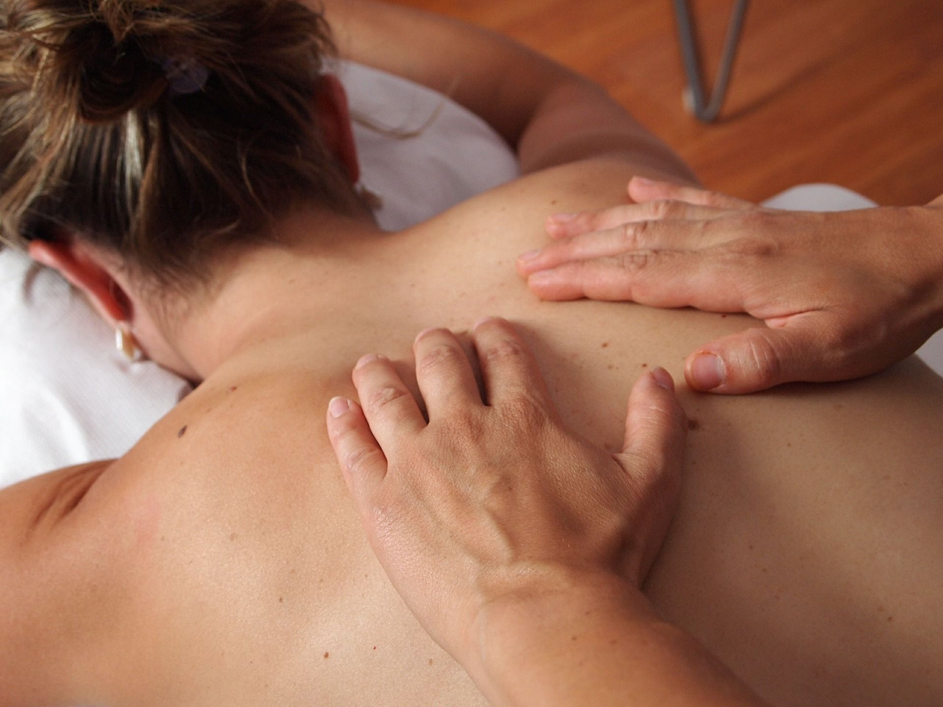 Masajes y tratamientos corporales: Servicios de Sayda Roca Hair Concept