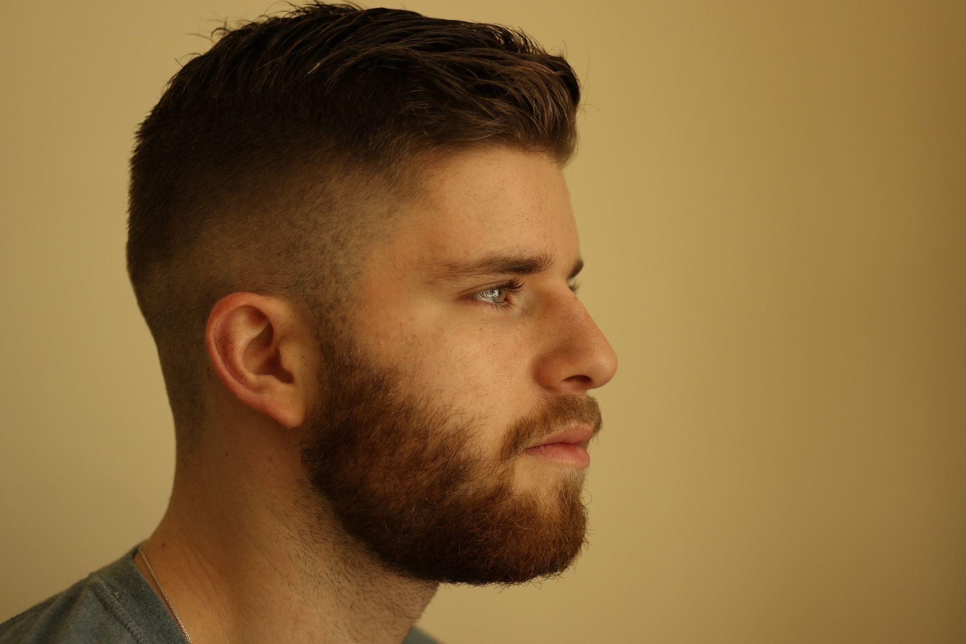 Servicio para caballeros: Servicios de Sayda Roca Hair Concept