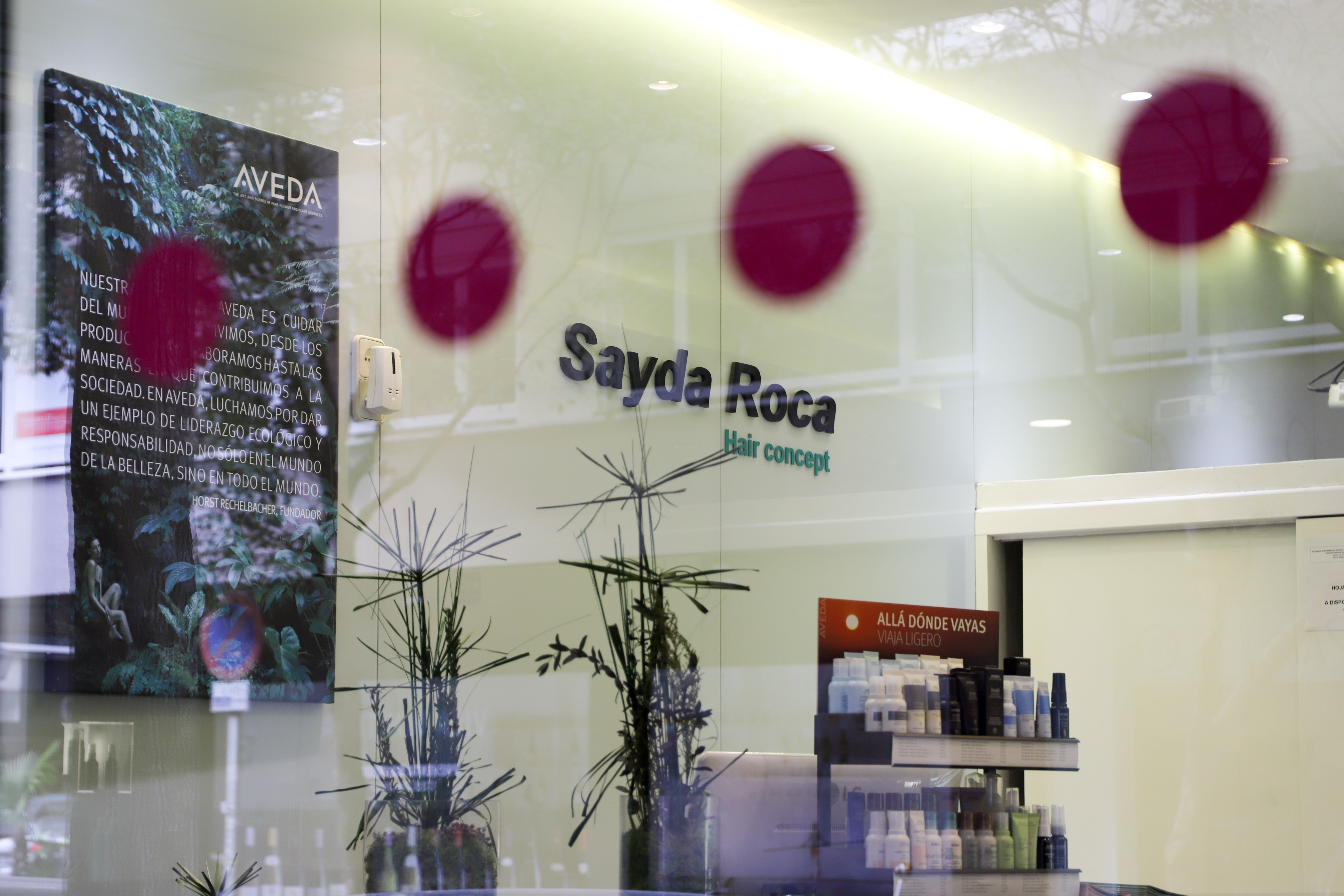 Sayda Roca