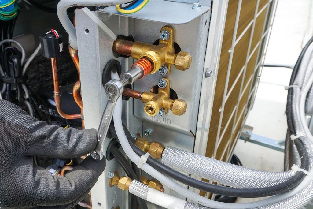 Instalación y mantenimiento de frío comercial en Castellón