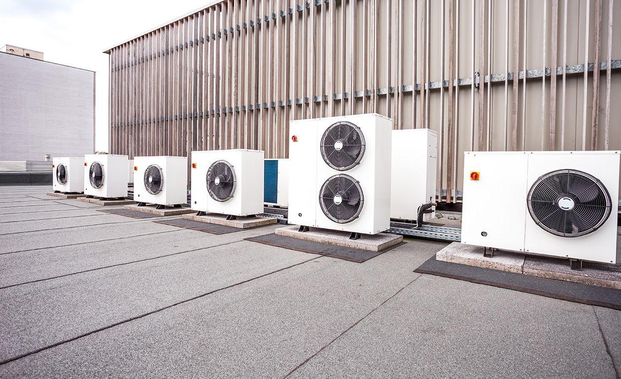 Instalación y mantenimiento de frío comercial en Valencia