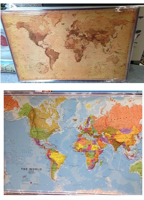 Mapas: Productos y servicios de Imm`art