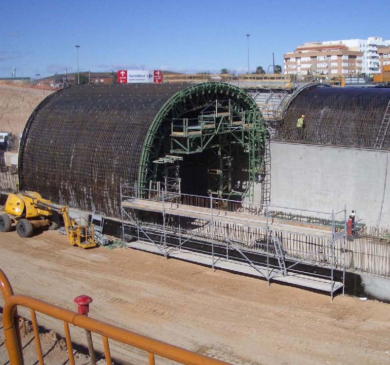Construcciones Ben-Rillo