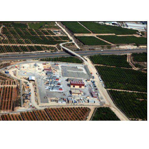 Obras de urbanización, canalización de servicios y pavimentos