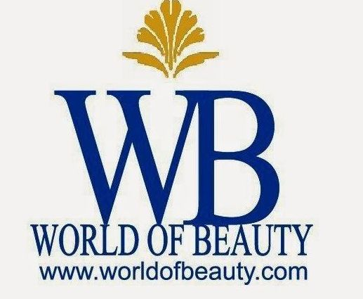 WORLD OF BEAUTY }}