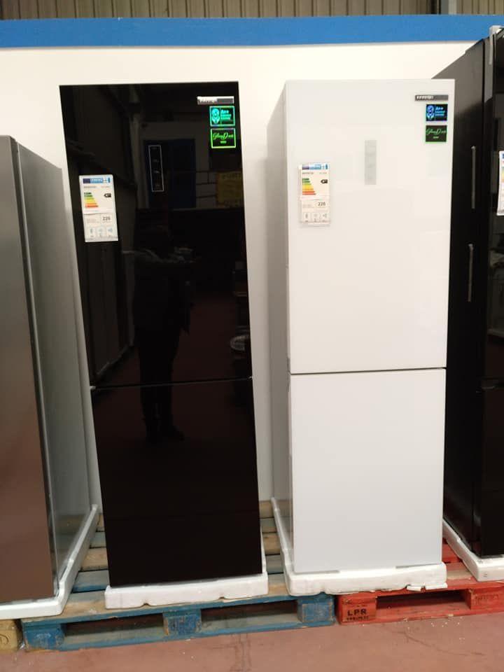 Venta de frigoríficos económicos en Castropol, Asturias