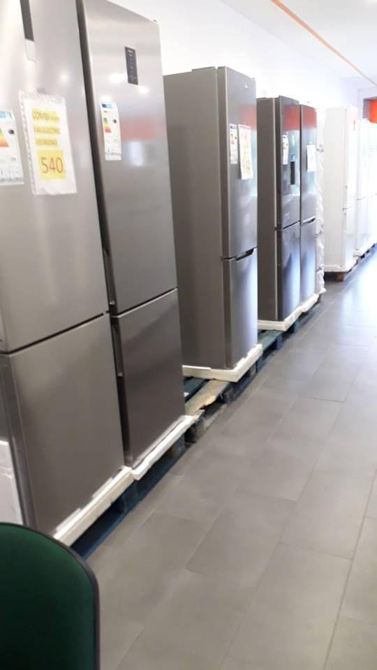 Electrodomésticos de todas las marcas en Castropol, Asturias