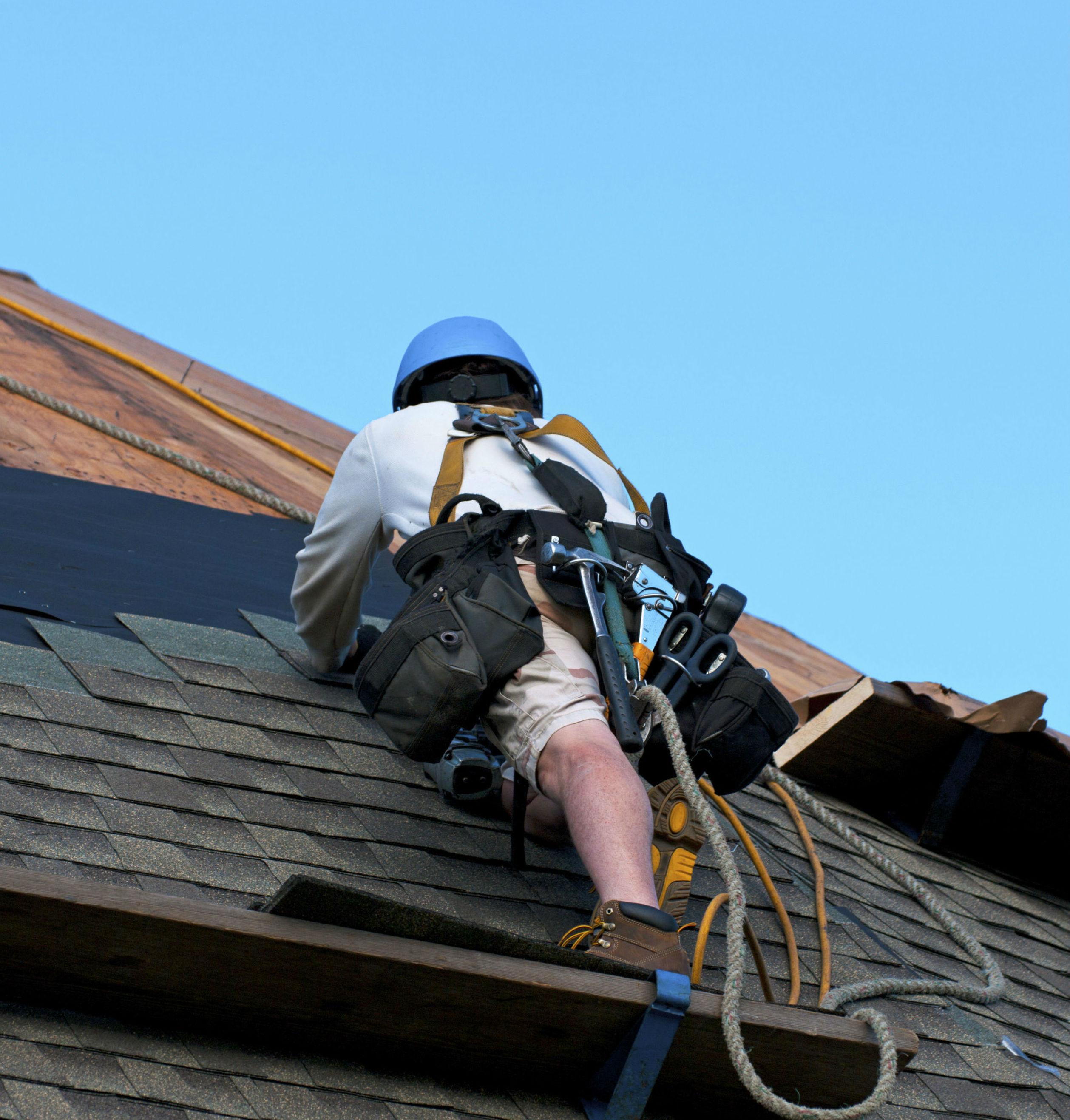 Rehabilitación de edificios: Servicios de reformas de Reformas Urgull