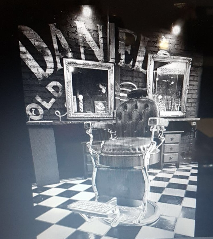 Barberías Majadahonda