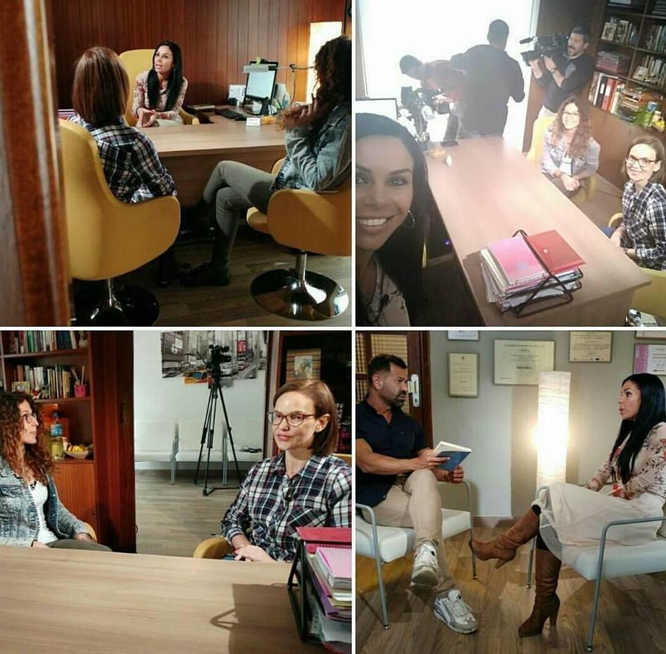 Grabación Programa El Foco RTVC