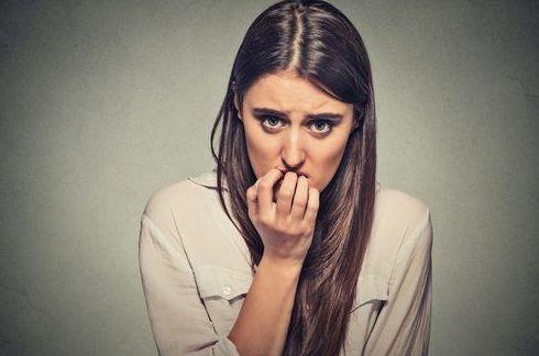 ANSIEDAD: Tratamientos de Tamara de la Rosa Psicóloga