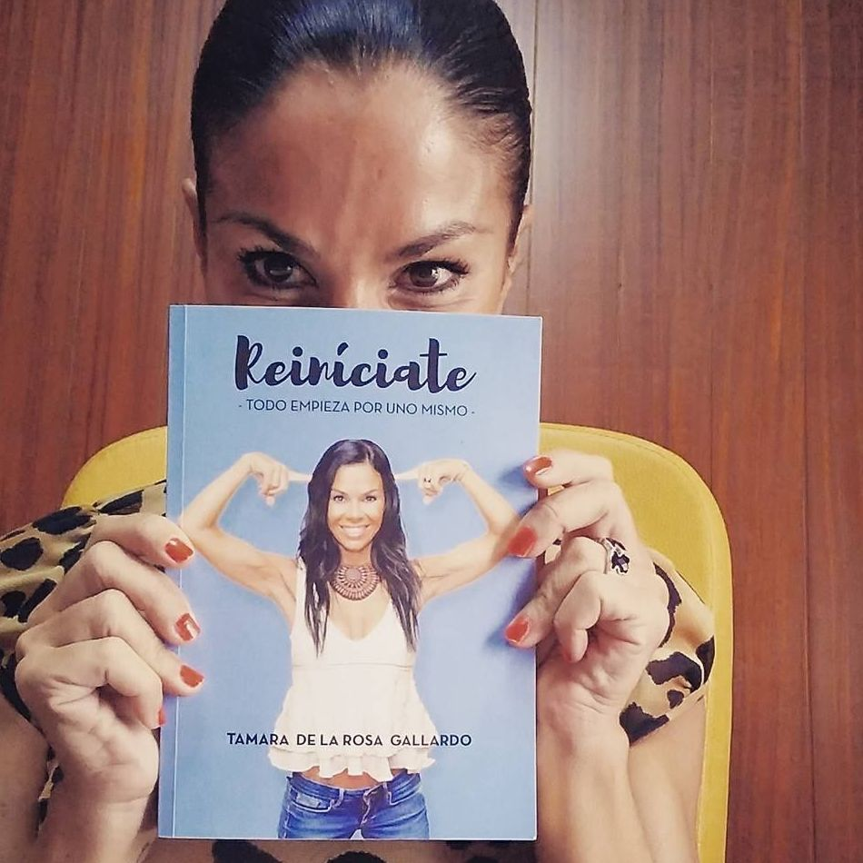Foto 36 de Psicólogos en Santa Cruz de Tenerife | Tamara de la Rosa Psicóloga