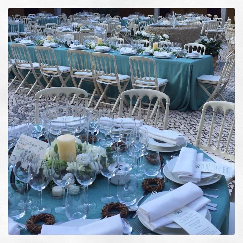 Empresa de bodas en San Sebastián de los Reyes
