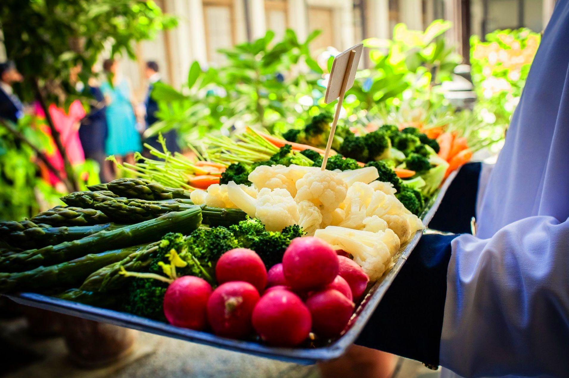 Foto 27 de Catering en San Sebastián de los Reyes | Pocheville Catering