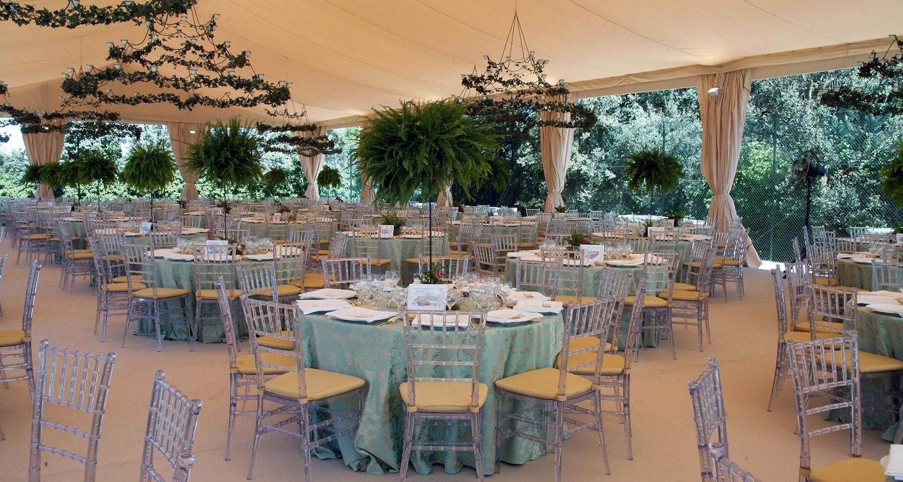Organización de bodas en Madrid