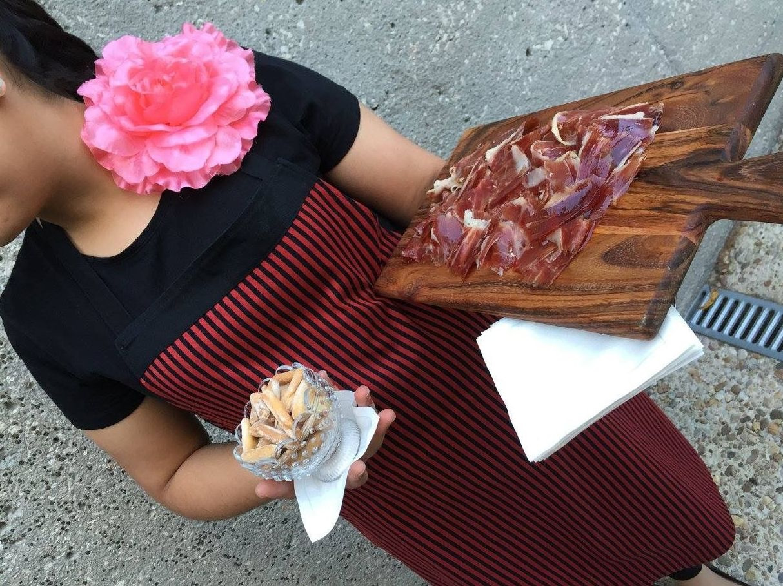 Foto 20 de Catering en San Sebastián de los Reyes | Pocheville Catering