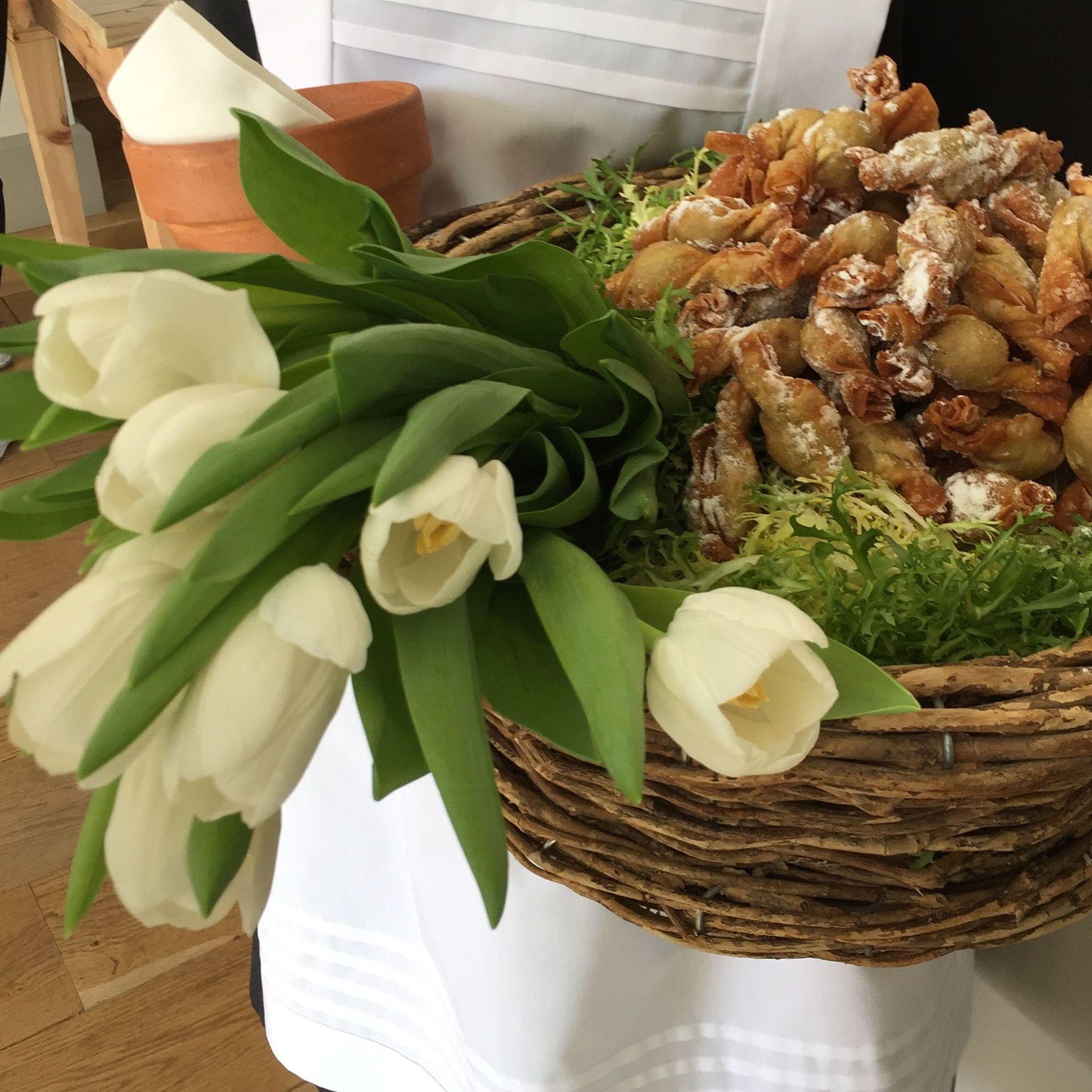 Foto 5 de Catering en San Sebastián de los Reyes | Pocheville Catering