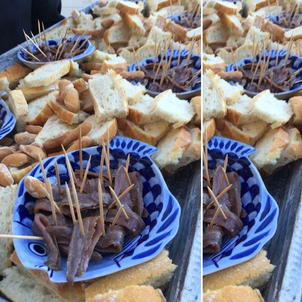 Foto 21 de Catering en San Sebastián de los Reyes | Pocheville Catering