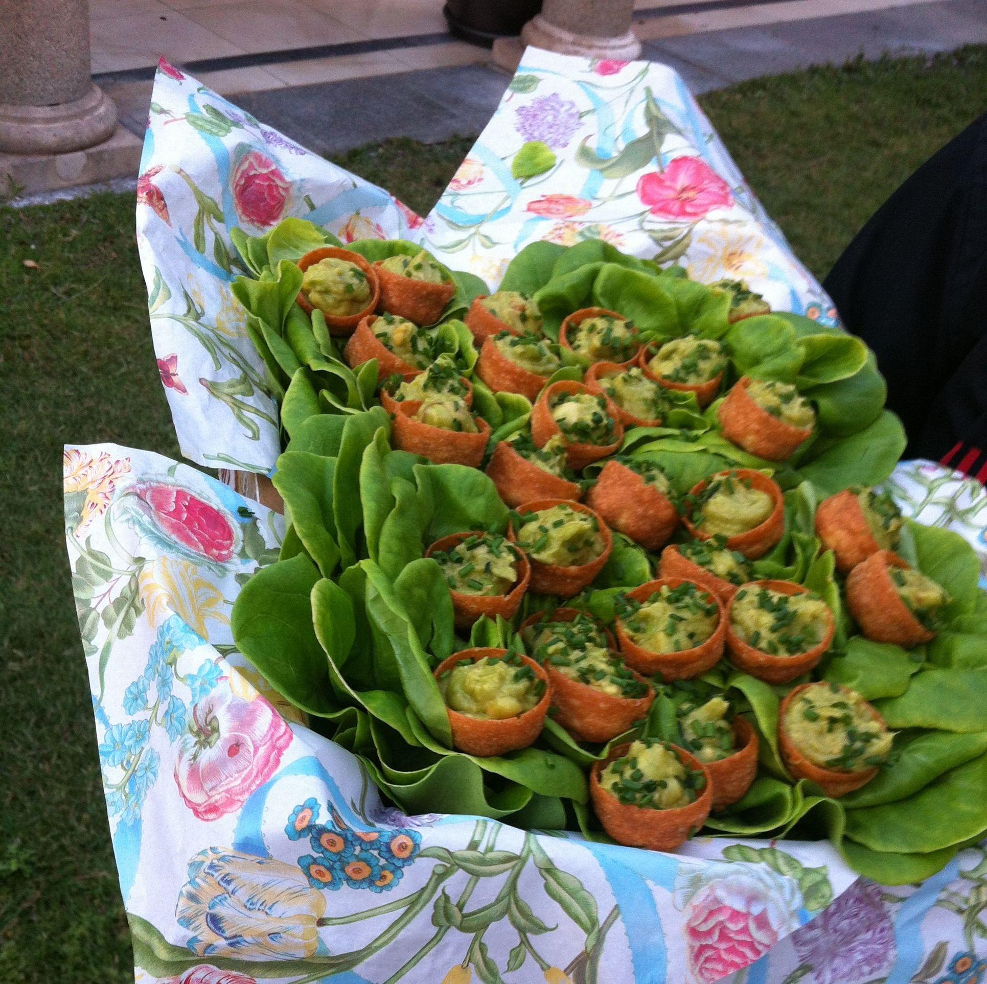 Eventos: Servicios de Pocheville Catering