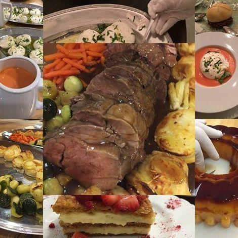 Foto 17 de Catering en San Sebastián de los Reyes | Pocheville Catering