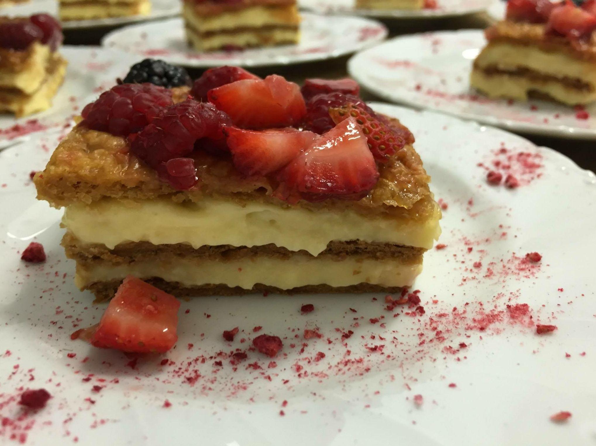 Foto 19 de Catering en San Sebastián de los Reyes | Pocheville Catering