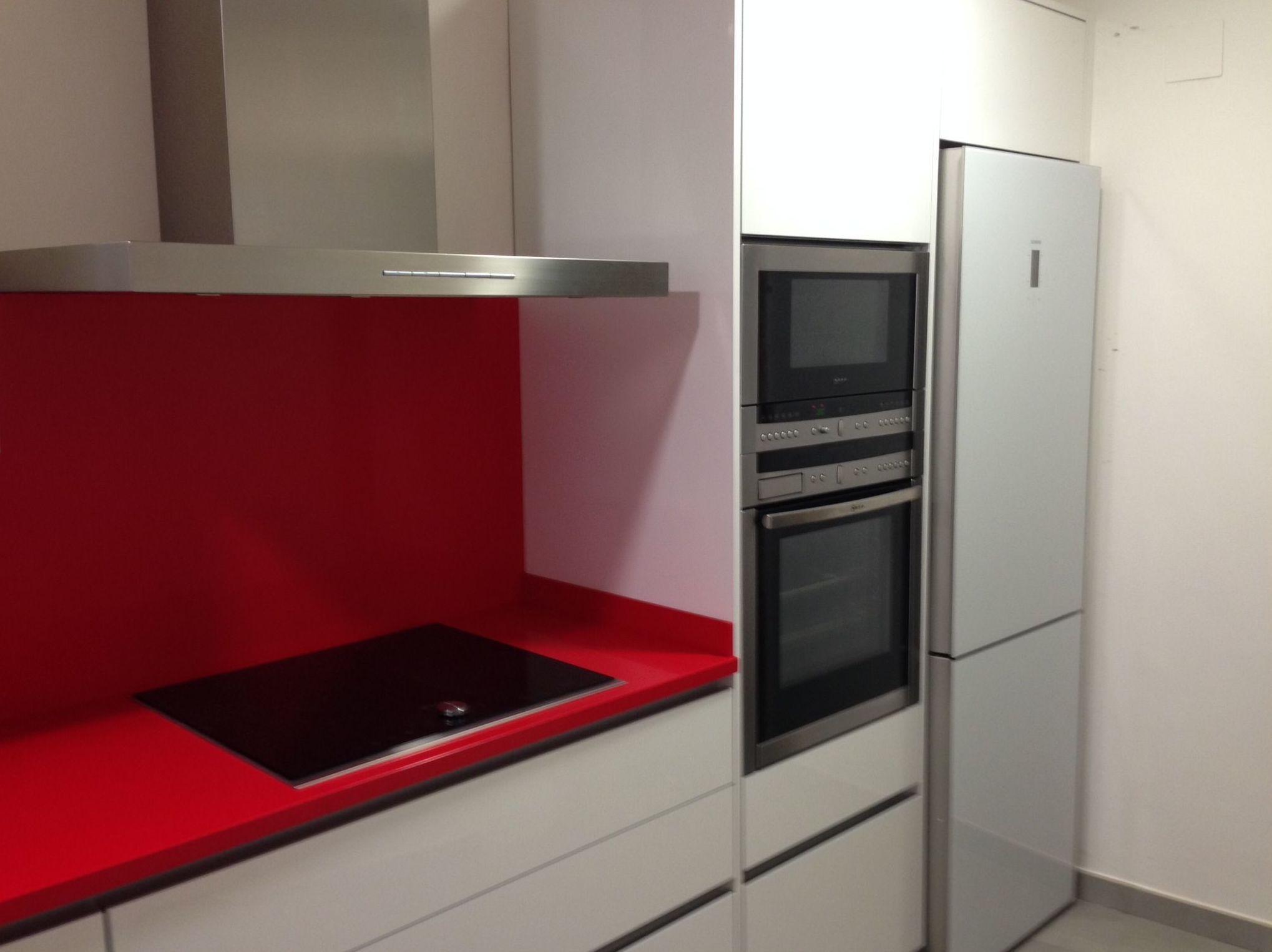 Muebles de cocina personalizado