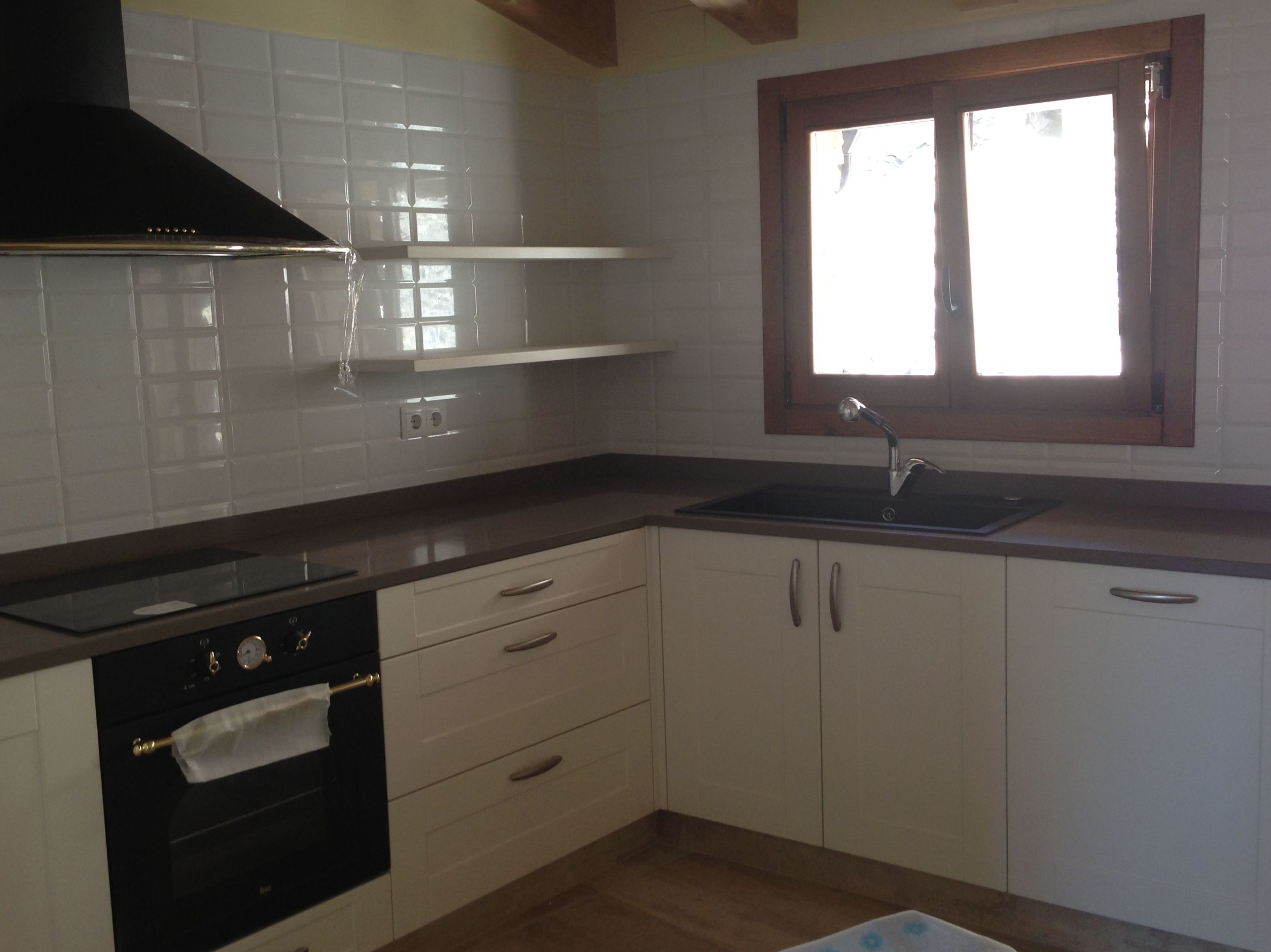 Muebles de cocina de máxima calidad