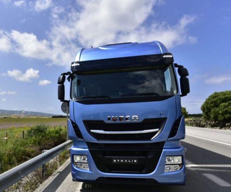 Transporte de productos a temperatura controlada