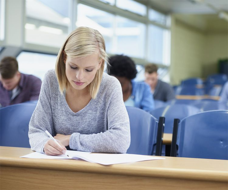 Academia de oposiciones para profesores