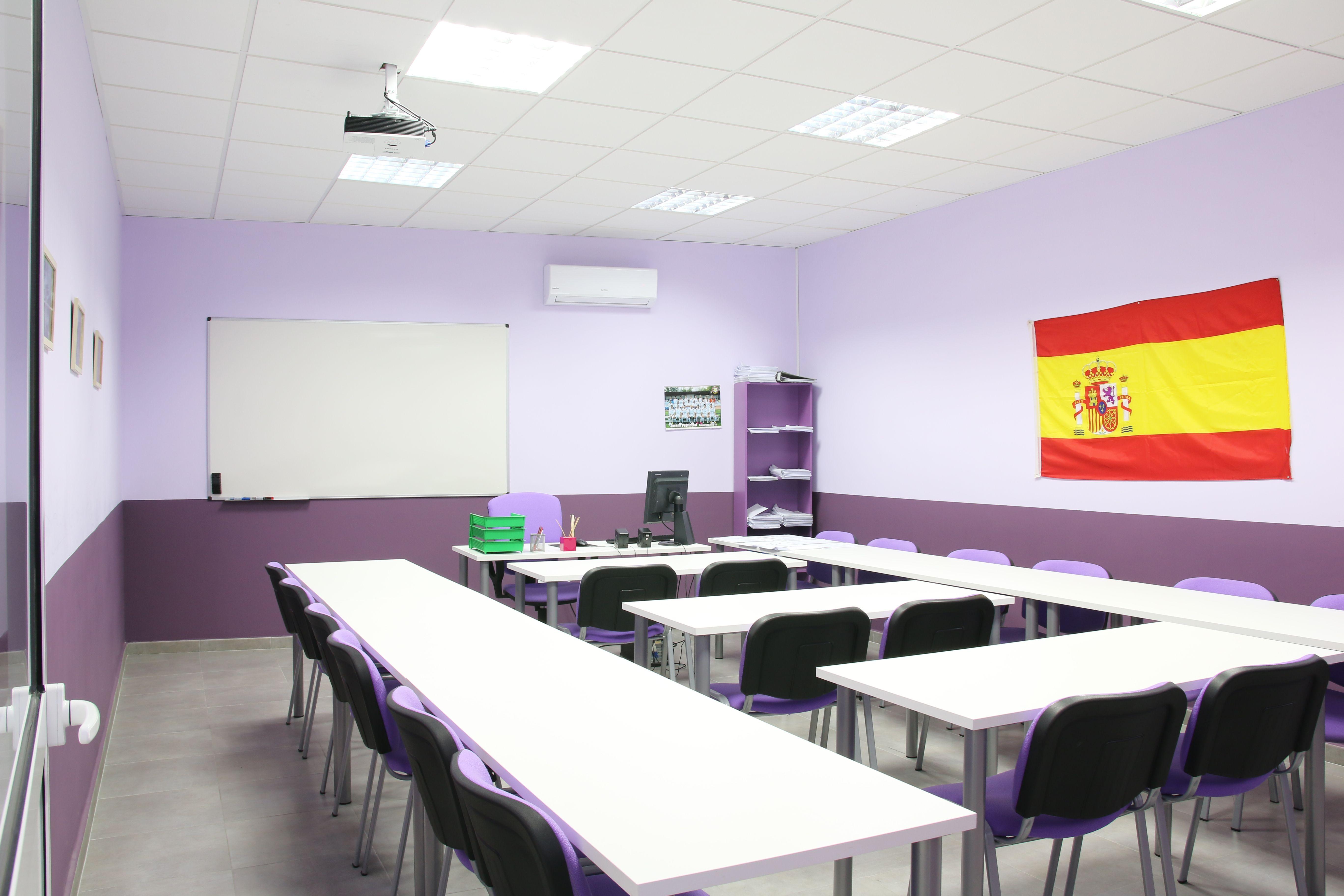Academia para oposiciones en Valdepeñas