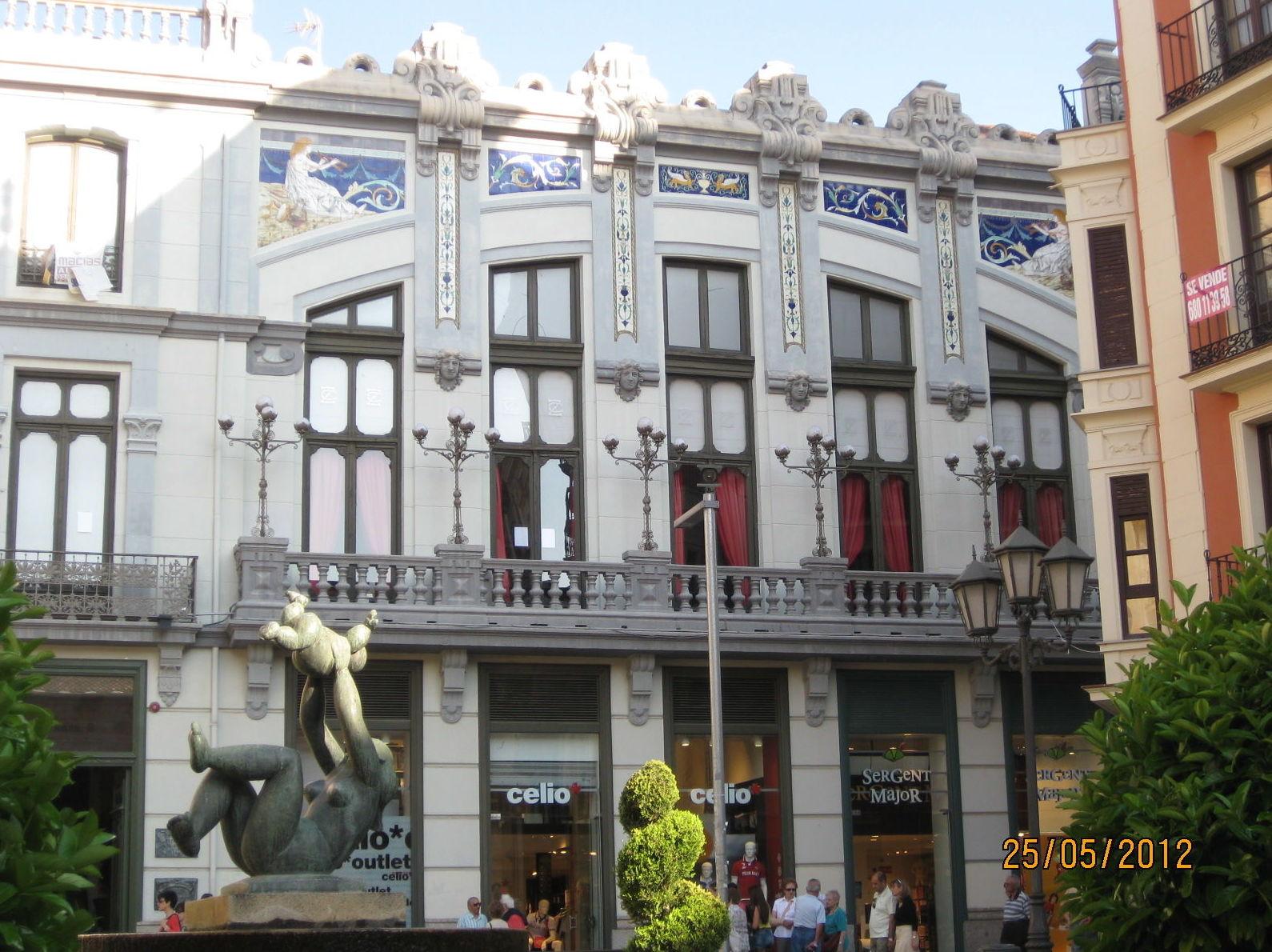 Foto 1 de Abogados en Zamora | Fernández Walker Abogados, S. L.