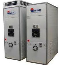 Generadores de calor,SERHOGAR.