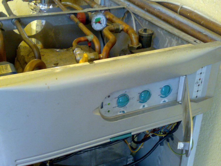 SAT calderas de gas y gasoil: Servicios de SerHogar