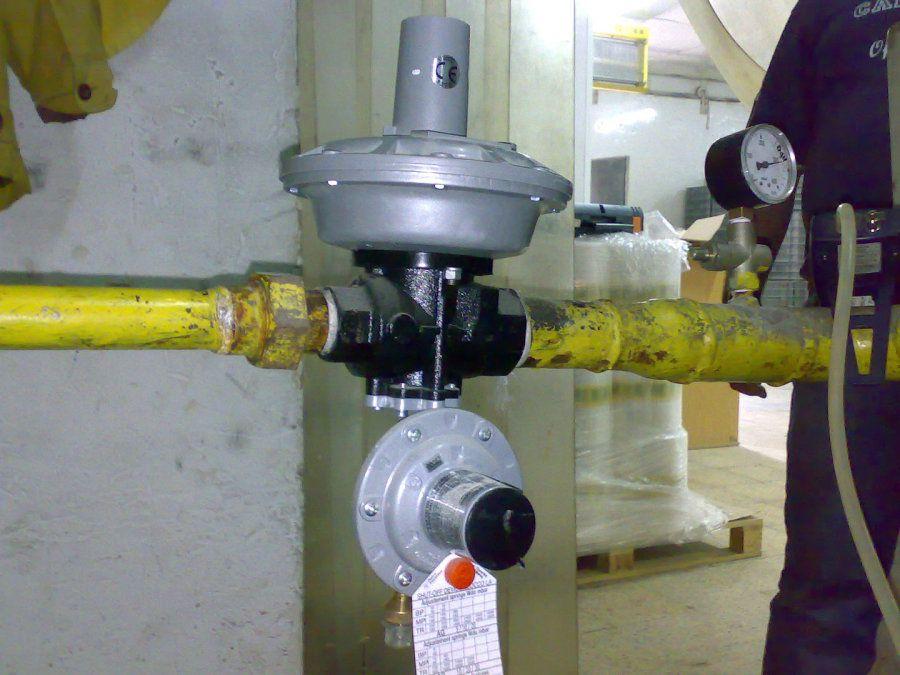 Certificados de gas: Servicios de SerHogar