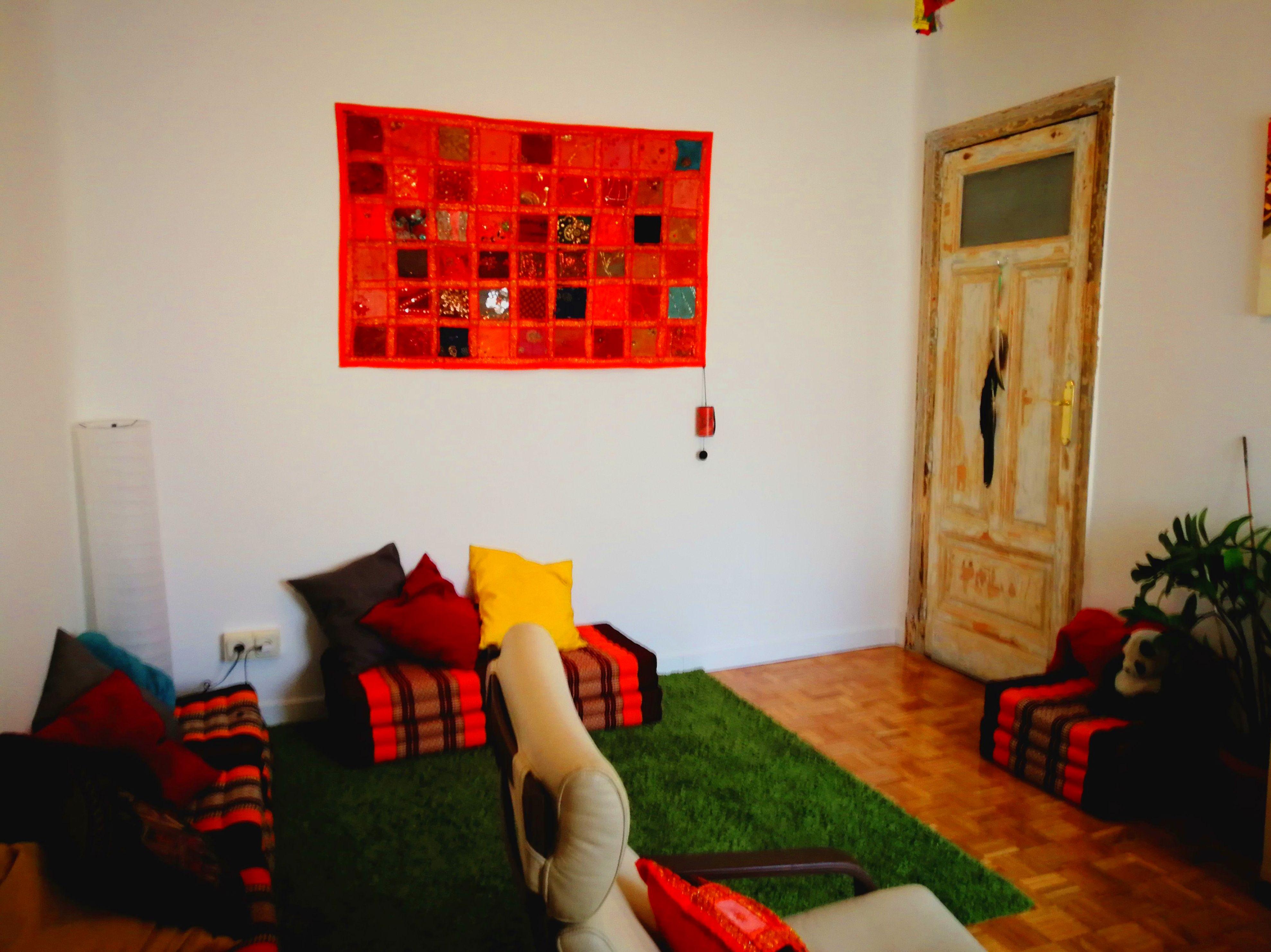 Foto 7 de Terapeuta en Madrid | Terapia Gestalt Integrativa