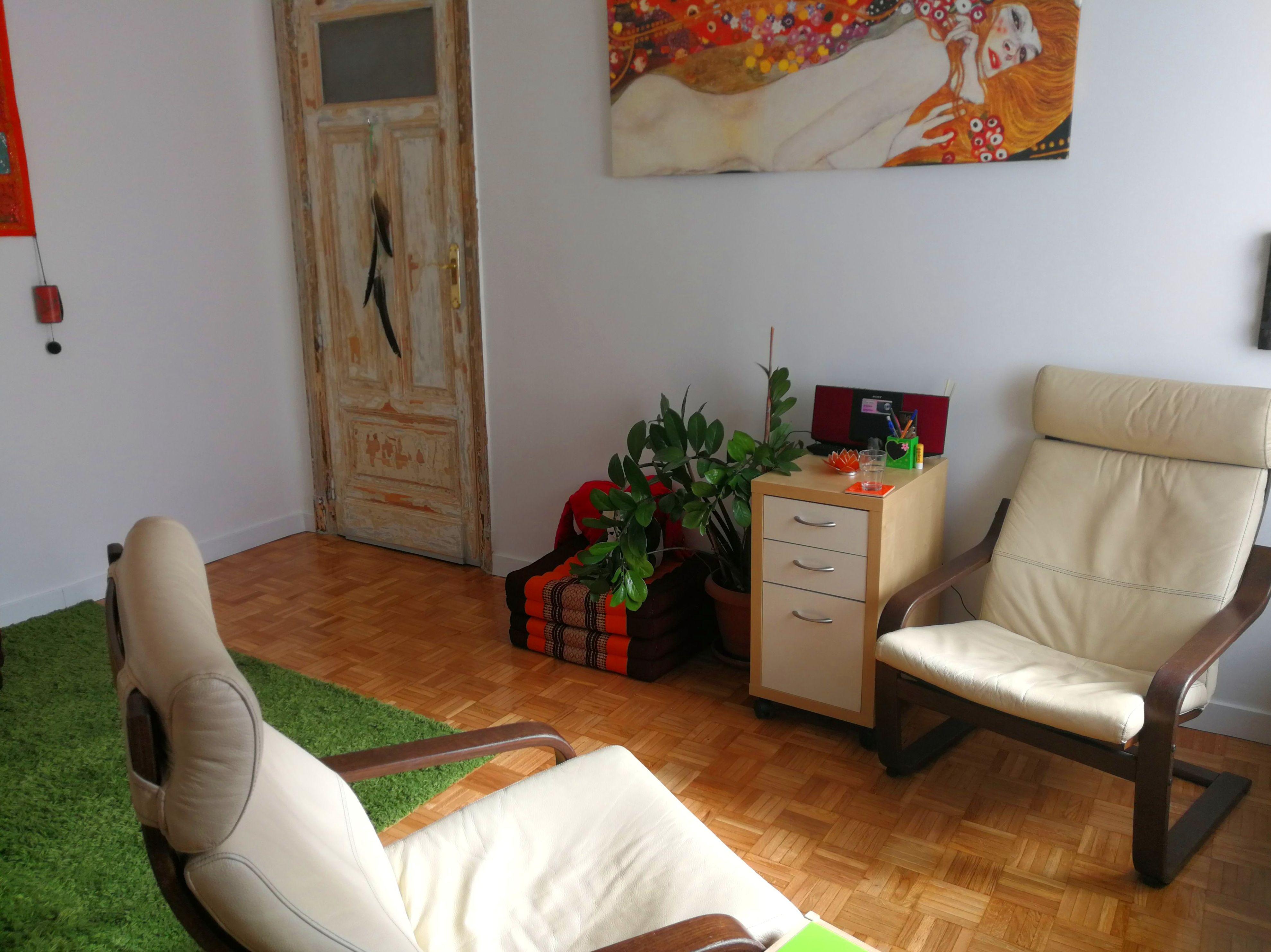 Foto 4 de Terapeuta en Madrid | Terapia Gestalt Integrativa