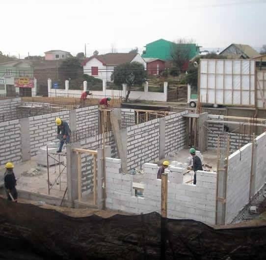 Construcciones y Reformas Luis