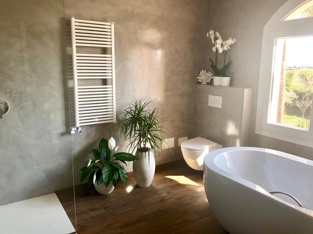 Reformas  integrales de baños muy buenas calidades