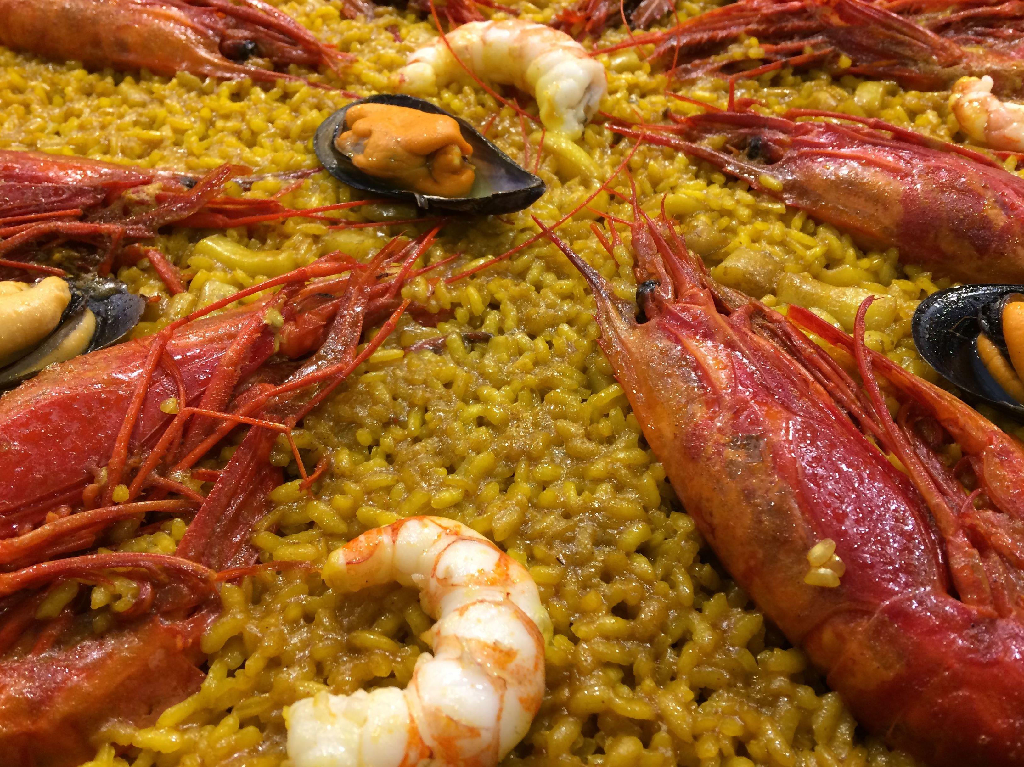 Foto 1 de Arrocerías en Valencia | Arroceria Maribel