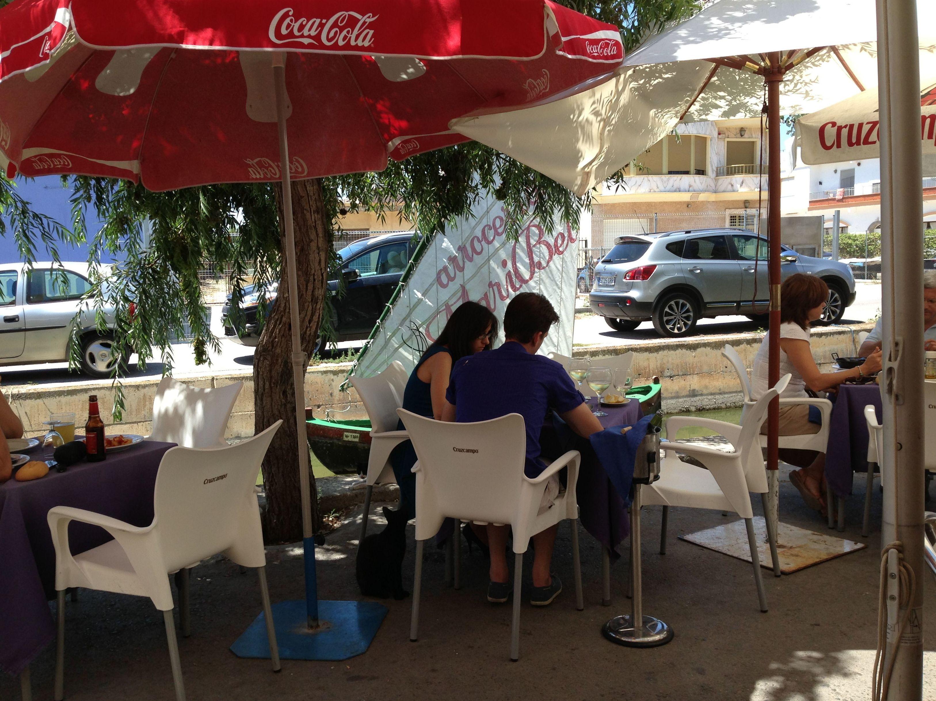 Foto 36 de Arrocerías en Valencia | Arroceria Maribel